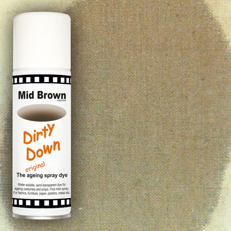 Mid Brown ageing spray